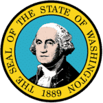 MAST Permit The Seal of the State of Washington